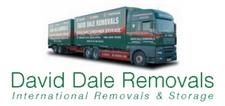 David Dale Removals