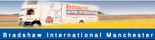 Britannia Bradshaw International