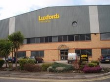 Luxfords of Weybridge