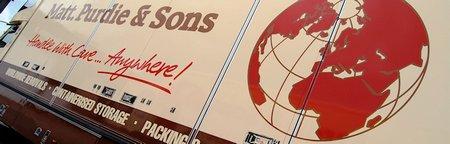 Matt. Purdie & Sons