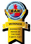DMOTY 2011 Winner