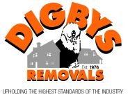 Digbys Removals & Storage