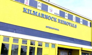 Kilmarnock Removals International