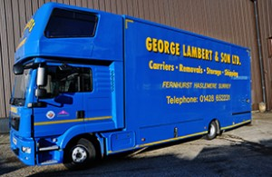George Lambert & Son